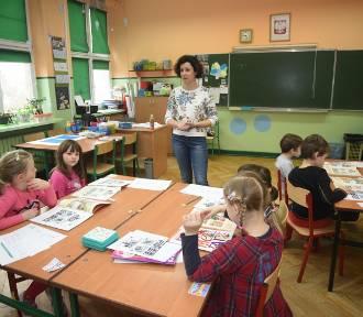 Nabór do szkół i przedszkoli w Łodzi. Więcej sześciolatków pójdzie do podstawówek