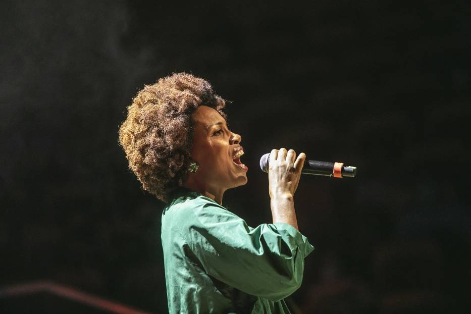 Koncert Tribute to Cesaria Evora