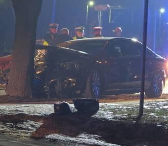 Wypadek Beaty Szydło. Krakowska prokuratura otrzyma akta sprawy 21 letniego kierowcy seicento