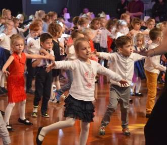 Ogólnopolski Turniej Tańca Towarzyskiego w Żukowie - przedszkolaki skradły parkiet - ZDJĘCIA,