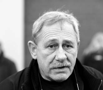 Nie żyje Andrzej Strzelecki. Aktor walczył z nowotworem