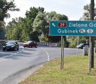 Czy na skrzyżowaniu w stronę ul. Gubińskiej powinno powstać rondo?