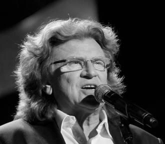 Nie żyje Zbigniew Wodecki. Miał 67 lat