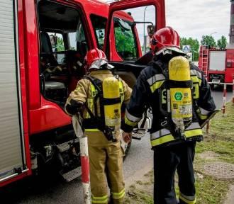 Nowy fanpage wałbrzyskich strażaków. O czym tu poczytacie?