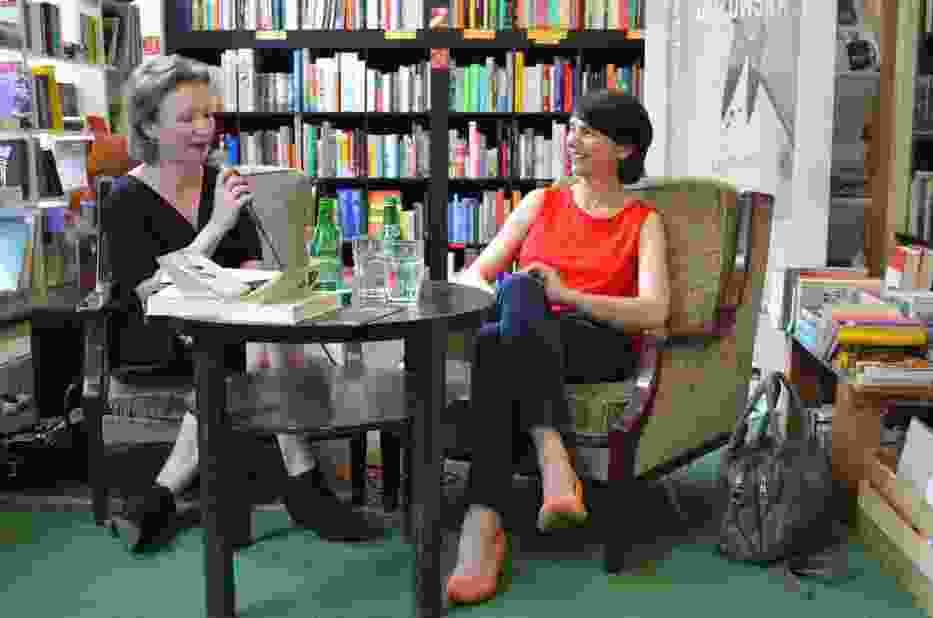 Anna Luboń, Marta Guzowska