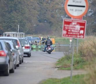 Przeprawy promowe zostaną zastąpione mostami