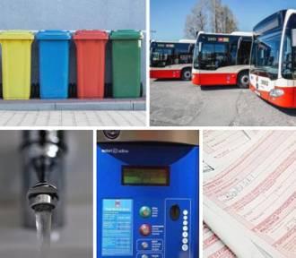Najdroższe miasta powiatowe na Pomorzu. Tutaj mieszkańcy płacą najwięcej za śmieci!