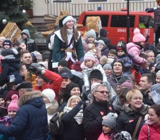 Ponad 400 osób wcisnęło się do serca na opolskim Rynku!