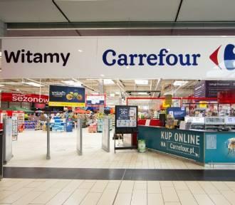 Hipermarkety Carrefour otwierają się w niedziele niehandlowe, w tym dwa w Łodzi