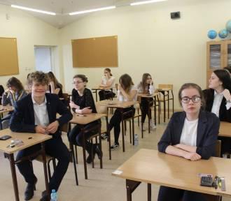 Język angielski - zobacz odpowiedzi, arkusze CKE
