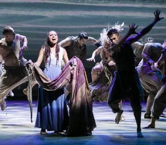 """""""Aida"""". Musical Eltona Johna i Tima Rice'a już wkrótce w warszawskim Teatrze Roma [ZDJĘCIA]"""
