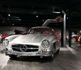 Praca w Mercedesie - tylko nowe oferty [LISTA]