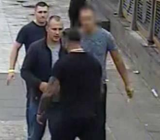 Policja szuka dwóch mężczyzn. Widziałeś ich, poznajesz? Zadzwoń! [ZDJECIA, WIDEO]