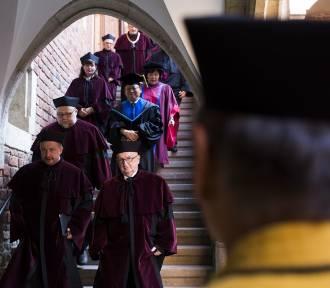 Uniwersytet Jagielloński awansował w prestiżowym rankingu
