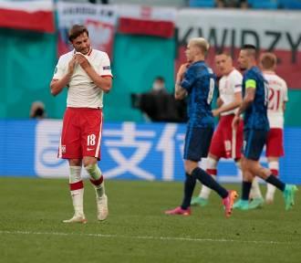 Mateusz Borek: Słowacja to był najsłabszy rywal, z jakim przegraliśmy mecz otwarcia