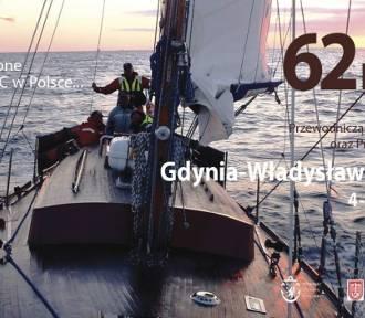 Najliczniej obsadzone regaty w klasie ORC w Polsce na trasie z Gdyni do Władysławowa