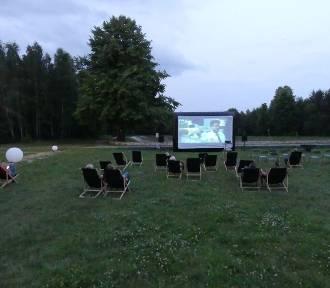 Kino plenerowe w Ogrodzieńcu - co obejrzymy?