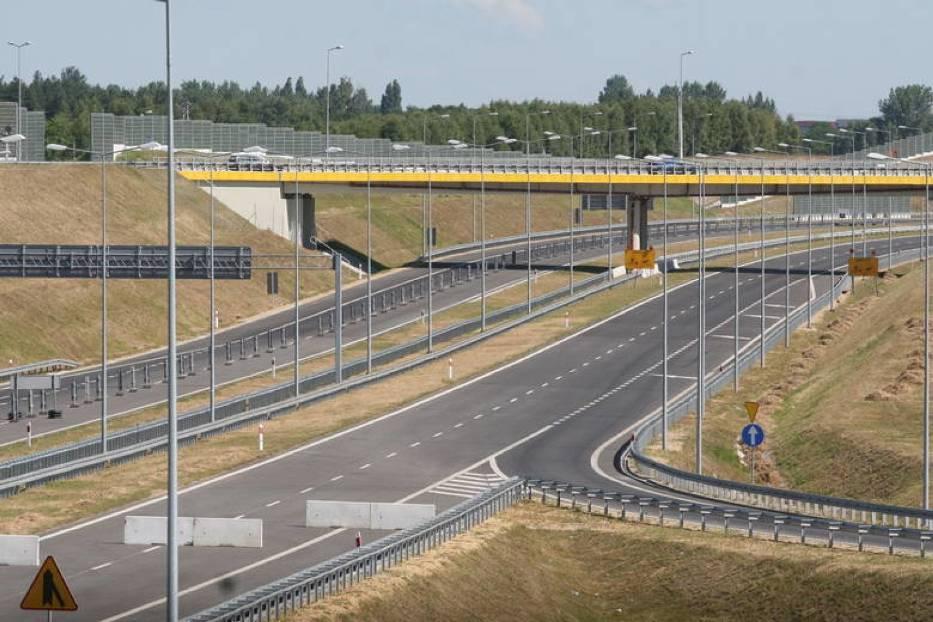 W województwie śląskim sporo się buduje