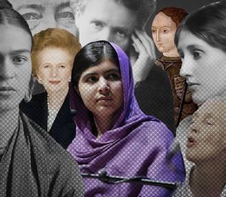 10 niezwykłych kobiet, które zmieniły świat [DZIEŃ KOBIET 2018]