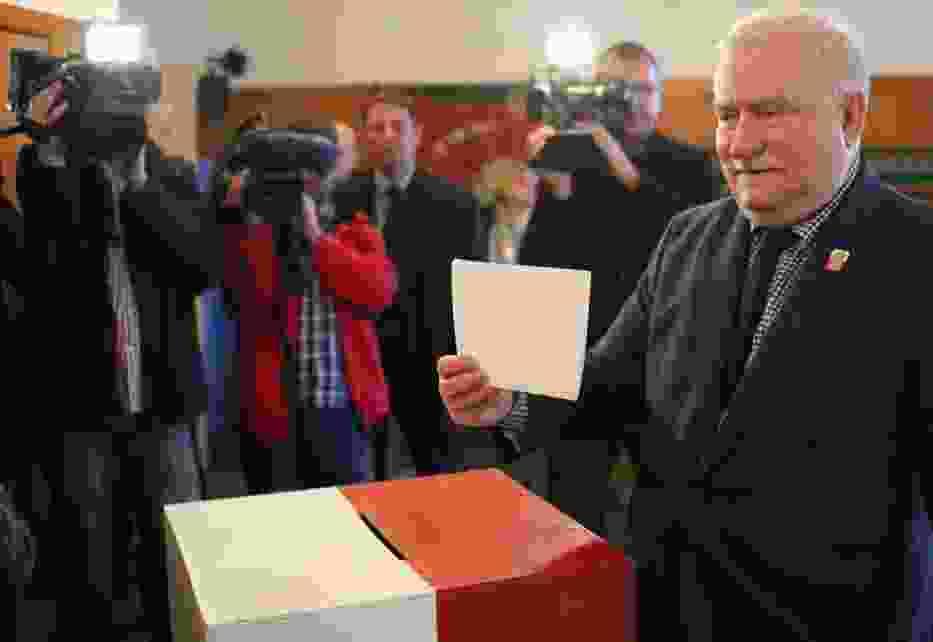 Lech Wałęsa wygrał wybory prezydenckie w 1990 r. Potem już nie odniósł na tym polu sukcesów