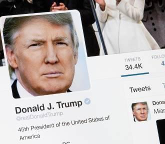 Trump zamknie social media?