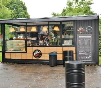 1882 Street Coffee - kawa w streetfoodowym wydaniu już w Krakowie