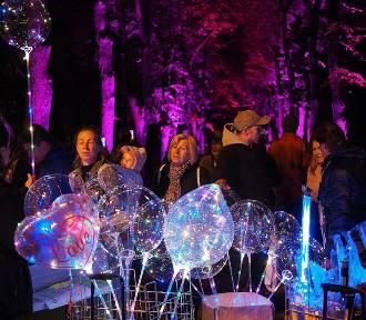 Trwa Festiwal Światła! 11. Light Move Festival 2021 w Łodzi. Zobacz ZDJĘCIA