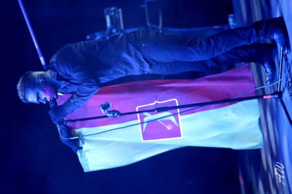 Coma w Łódzkim klubie Wytwórnia na trasie promującej nową płytę
