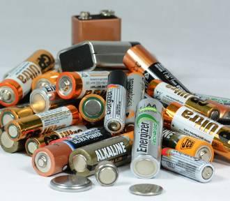 Masz zużyte baterie? W Rzeszowie oddasz je bezpłatnie [LISTA]