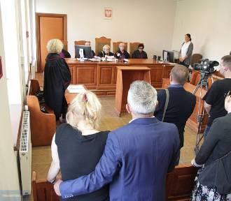 Tragiczna śmierć Mariusza Kowalskiego. Sąd Okręgowy we Włocławku wydał wyrok [zdjęcia]