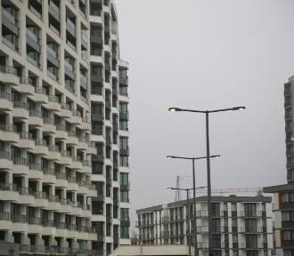 Zaskakująca analiza. W Krakowie mogą powstać bloki i domy dla 200 tys. ludzi