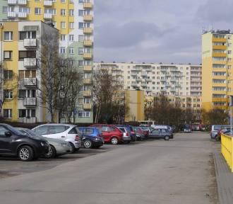 Inwestycje we wschodnim Toruniu
