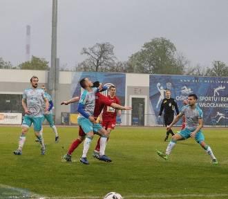 Wyniki na żywo meczów 25. kolejki 4. ligi kujawsko-pomorskiej [7-8 maja 2021]