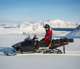 Mateusz Mandat, meteorolog i polarnik wziął udział w 3 wyprawach polarnych Hornsund