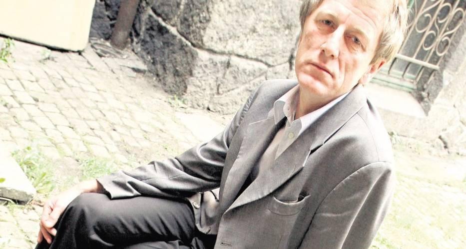 Dyrektor Mieczysław Dobkowski kieruje Muzeum Górnośląskim od blisko osiemnastu lat