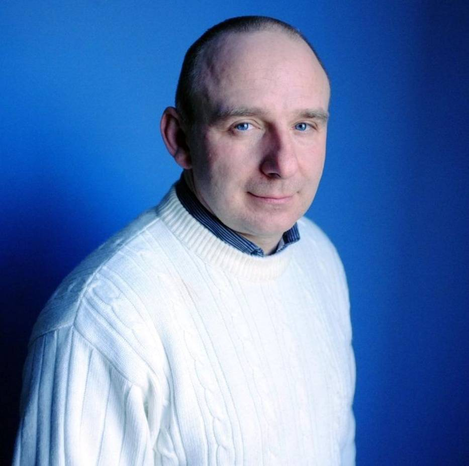 Arkadiusz Ładziński, prezes PSŻ Poznań