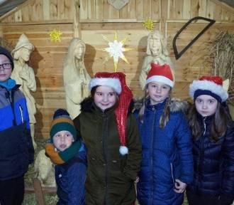 Żłóbek Bożonarodzeniowy w Czarnkowie. Tak wygląda [ZDJĘCIA]
