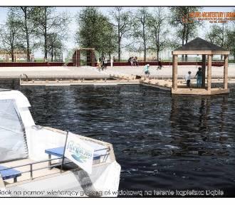 Przebudowa kąpieliska w Dąbiu. Co się zmieni? Termin: Przed sezonem