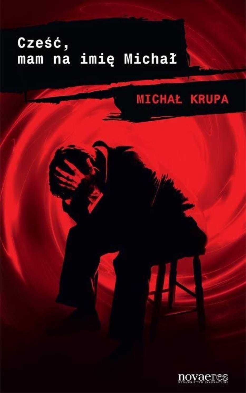 Okładkę książki zaprojektował Donat Supiński