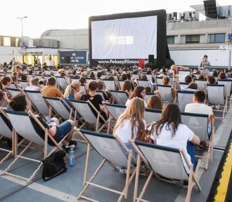 W Poznaniu ruszają kina pod chmurką! Jakie filmy zobaczymy?