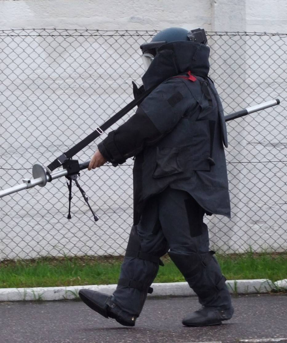 Policja Poznań: 8 lat więzienia za bombowy alarm?