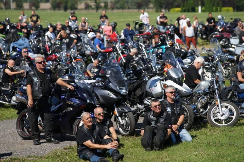 Zaproszenie: W weekend odbędzie się Lednica Motocyklisty