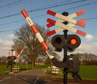 Bierutów: Znamy termin remontu przejazdu kolejowego