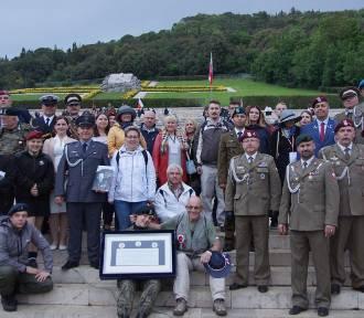 Kaliszanie uczcili 75. rocznicę bitwy o Monte Cassino. ZDJĘCIA