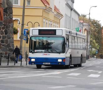 Zmiany w miejskiej komunikacji autobusowej
