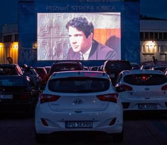 Ruch Chorzów: Kino samochodowe na parkingu przy ulicy Cichej