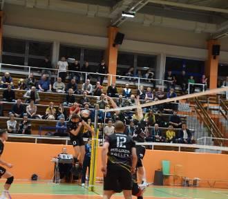 Tubądzin Volley Sieradz pokonał Kasztelana Rozprza 3:0 (ZDJĘCIA)