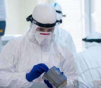 Znów wzrosła liczba zgonów na COVID-19 w regionie tarnowskim