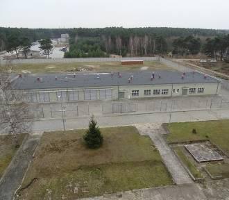 Więzienie pod Gubinem miało być rozbudowywane, a teraz szykują się przeniesienia