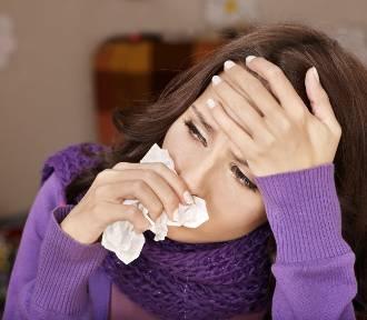 Infekcje oddechowe nie lubią antybiotyków! Jak szybko wyleczyć ich objawy?